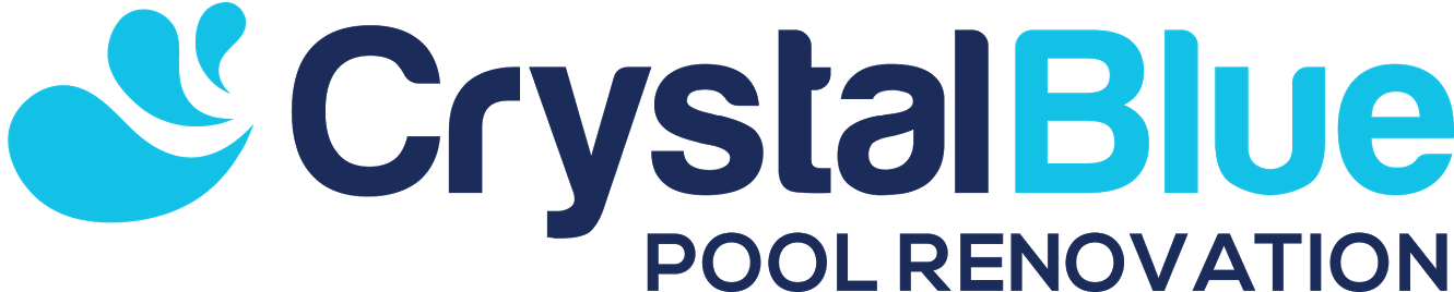 Crystal Blue Pool Renovation